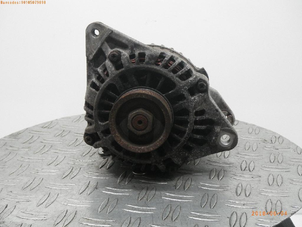 Lichtmaschine MITSUBISHI Colt V (CJ0) 109170 km MD363639