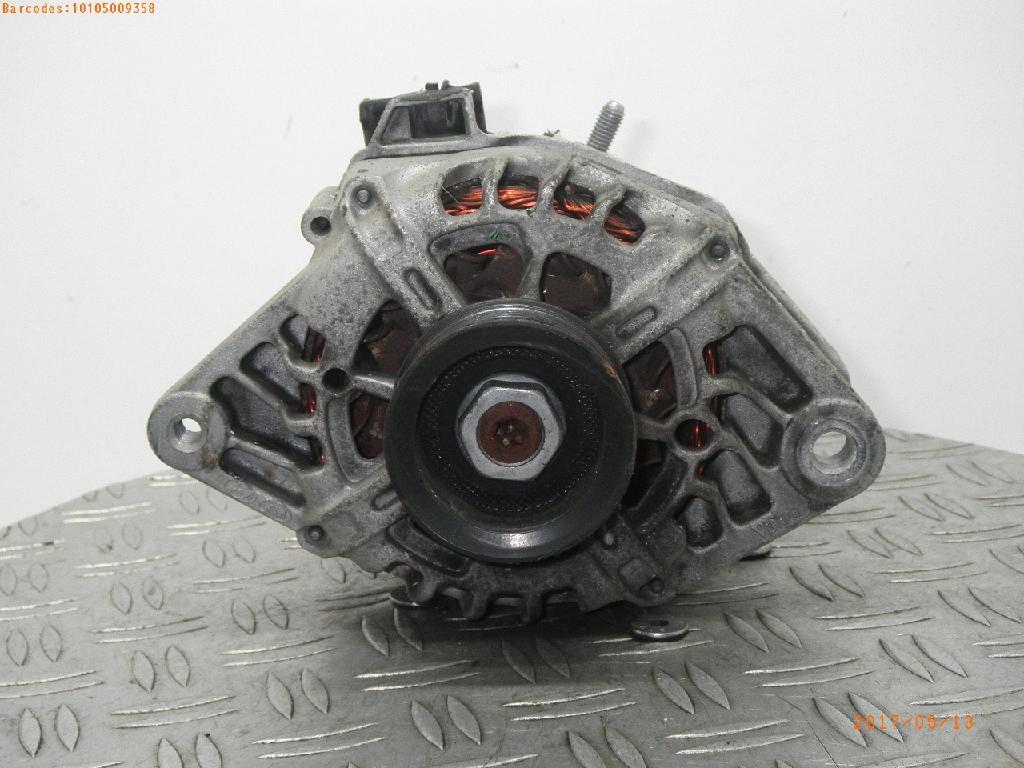 Lichtmaschine KIA Ceed Schrägheck (ED) 48159 km 373002B101