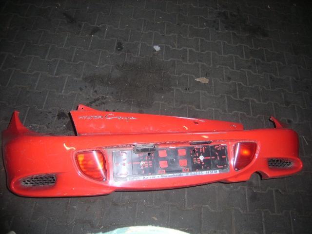 Stoßstange hinten HYUNDAI Coupe (RD) B2752 km