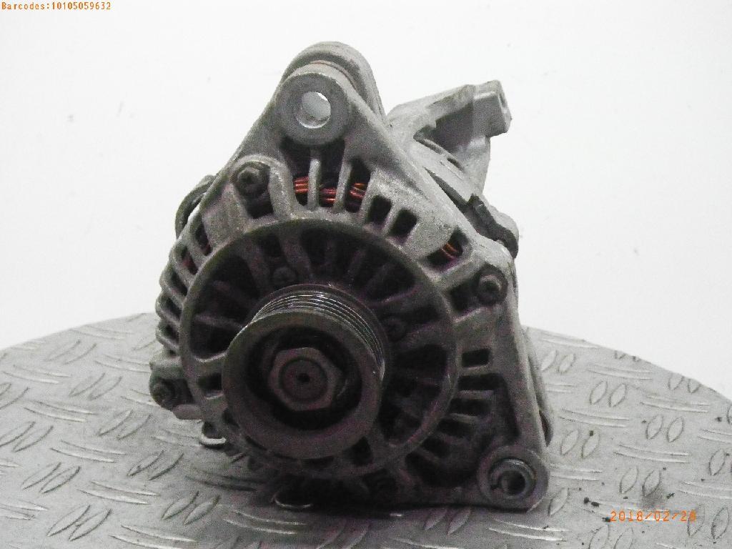 Lichtmaschine FORD Fiesta IV (JA, JB) 183411 km 96MF10300DC