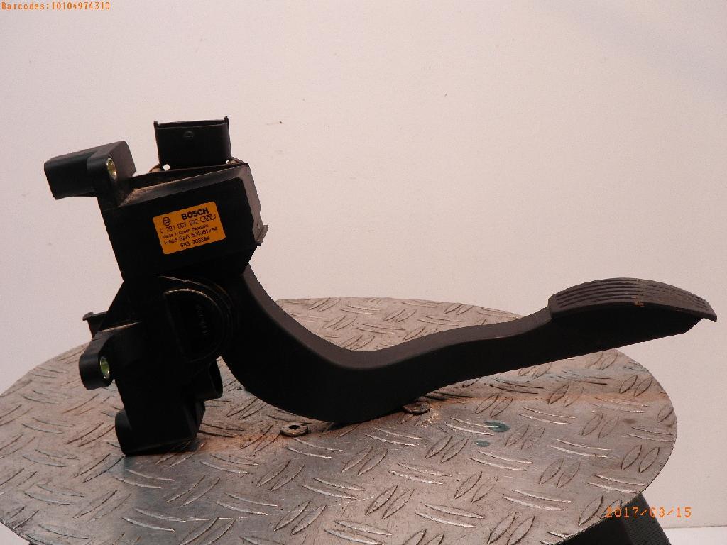 Sensor für Gaspedalstellung IVECO Daily IV Kasten/Kombi 236087 km 504061734