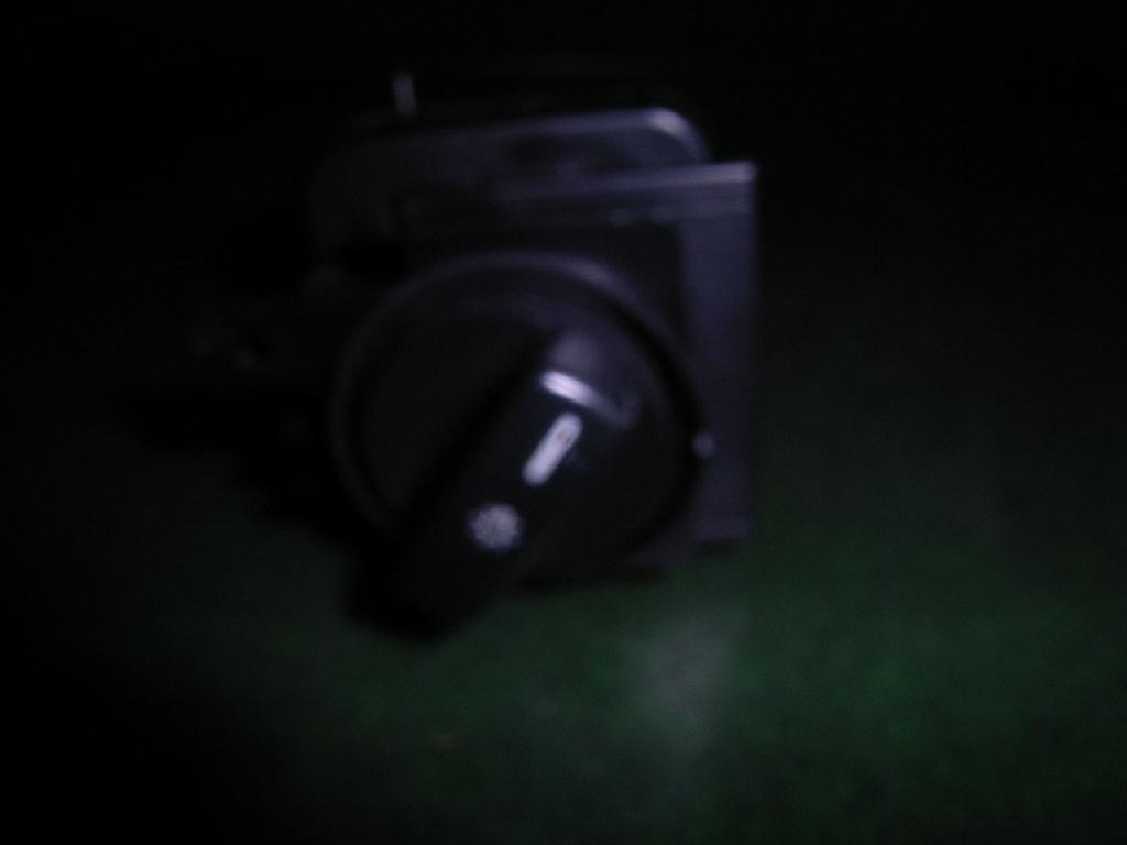 Lichtschalter LWR 1695451304 MERCEDES-BENZ A-KLASSE W169 A 150