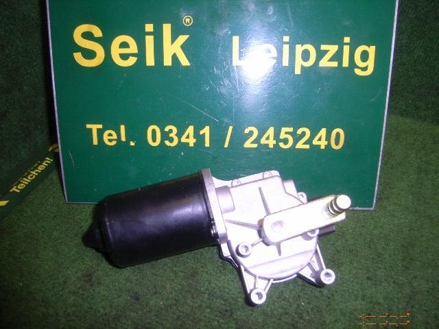 Wischermotor vorne VW Transporter T5 Bus L3836 km NEUTEIL7E1955113800020