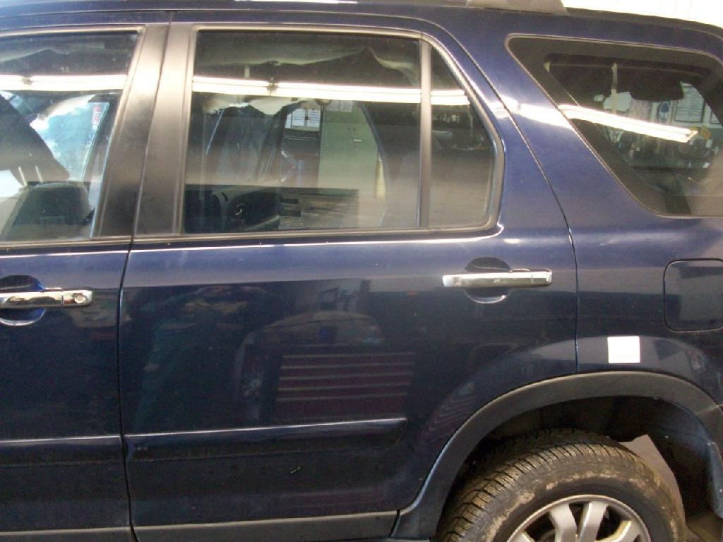 Tür links hinten HONDA CR-V II (RD, RE) 249500 km 67550S9AA90ZZ