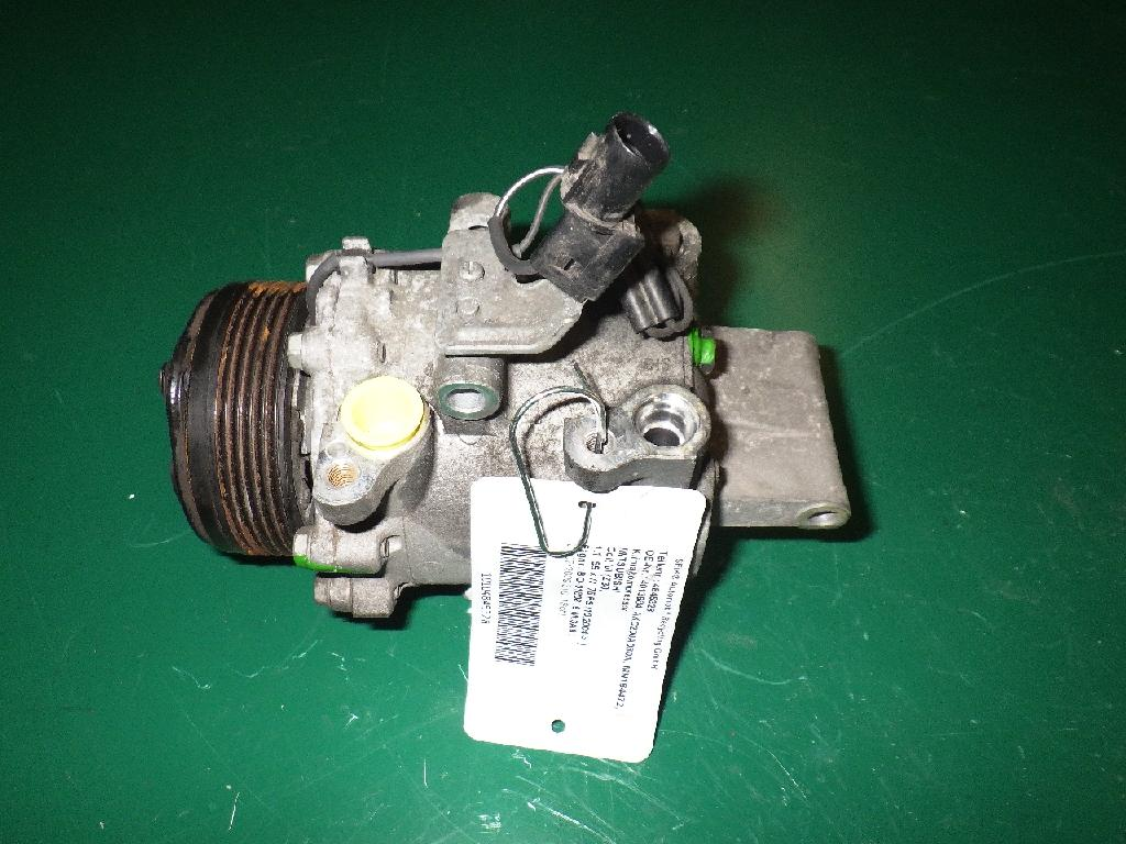 Klimakompressor MITSUBISHI Colt VI (Z30) 61500 km 4013984