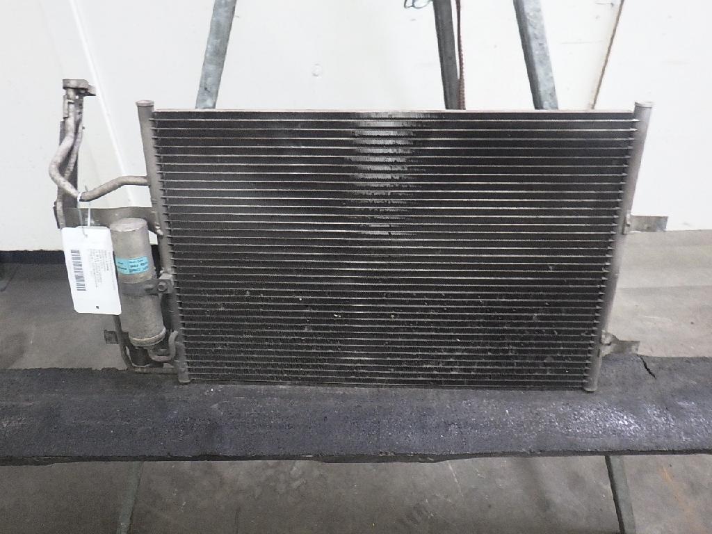 Klimakondensator MAZDA 5 (CR1) 114208 km BP4K61480A