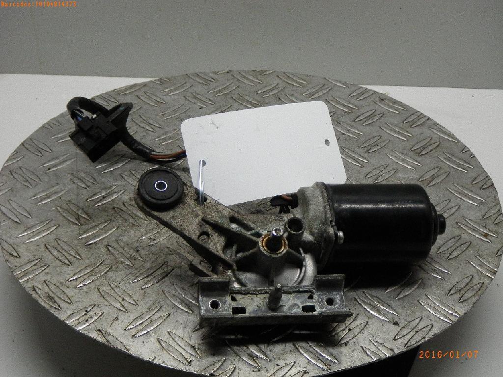 Wischermotor vorne CHEVROLET Matiz 56000 km