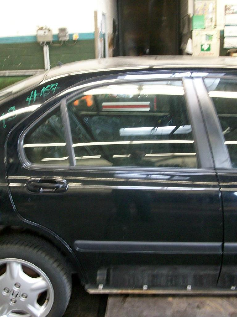 Tür rechts hinten HONDA Civic VI Fastback (MA, MB) 210500 km