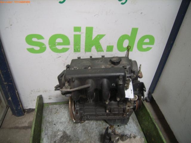 Motor ohne Anbauteile (Benzin) HYUNDAI Accent (X-3) 146371 km