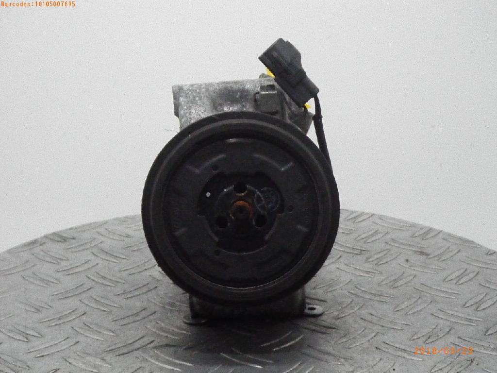 Klimakompressor MITSUBISHI Colt VI (Z30) 71985 km GE4472209685