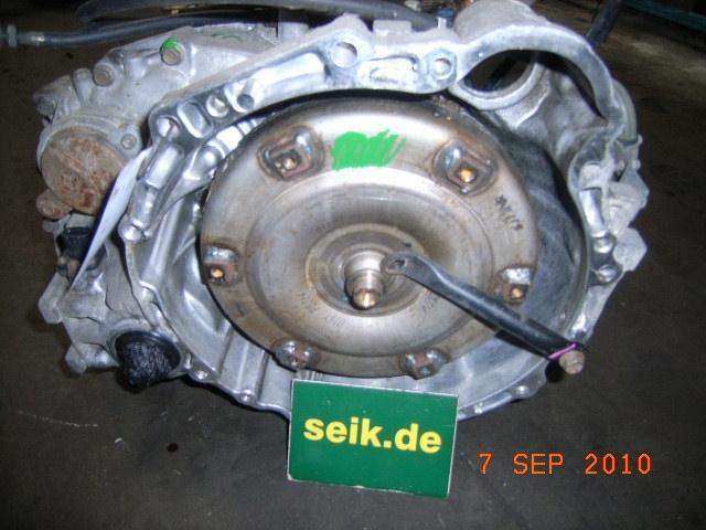 Automatikgetriebe TOYOTA Carina E (T19) 108800 km