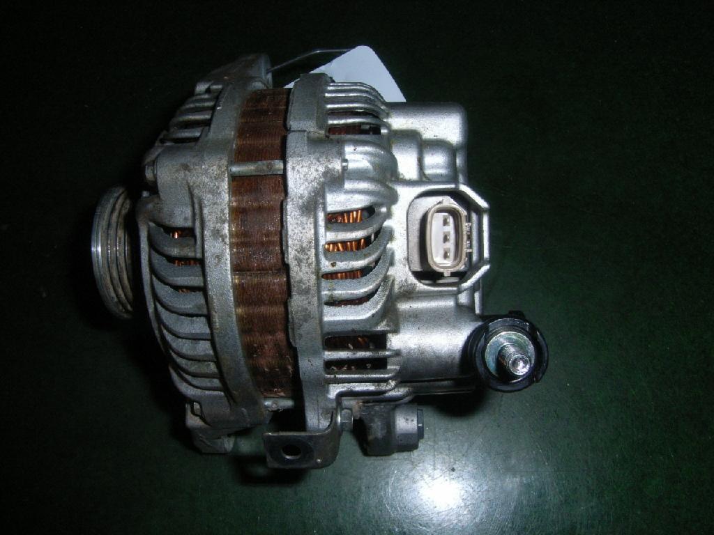 Lichtmaschine MAZDA 2 (DE) 16000 km 2605717A