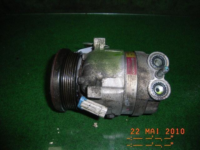 Klimakompressor DAEWOO Nubira Wagon (KLAJ) 112000 km 700666QC090182