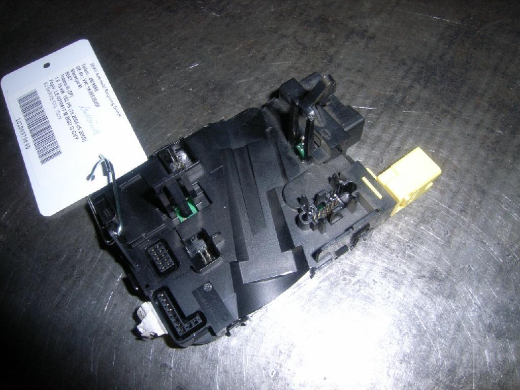 Steuergerät SEAT Toledo III (5P) 146500 km 1K0953549F