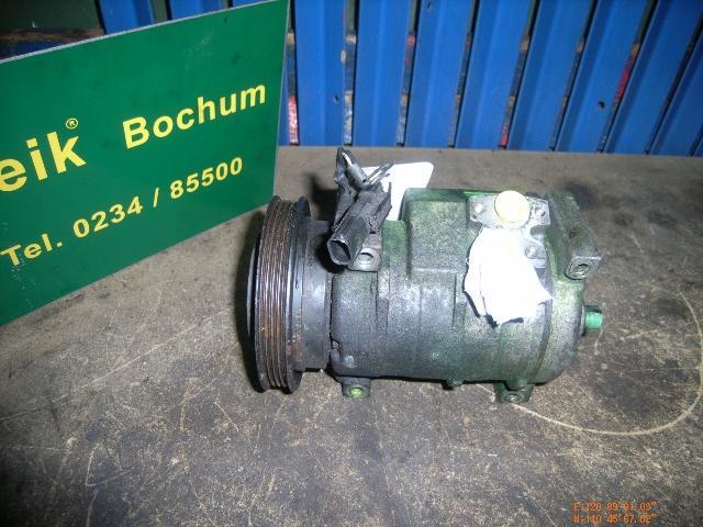 Klimakompressor CHRYSLER PT Cruiser (PT) 81671 km MC447220367210S17C