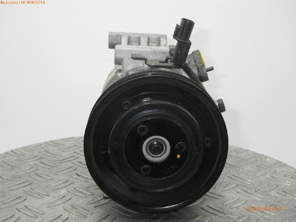 Klimakompressor HYUNDAI i30 (GD) 43000 km