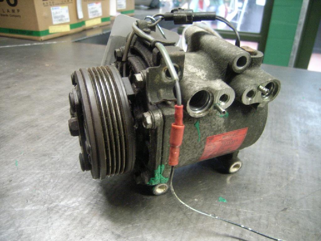 Klimakompressor MITSUBISHI Carisma (DA0) 224500 km MSC60CNAKC200A072