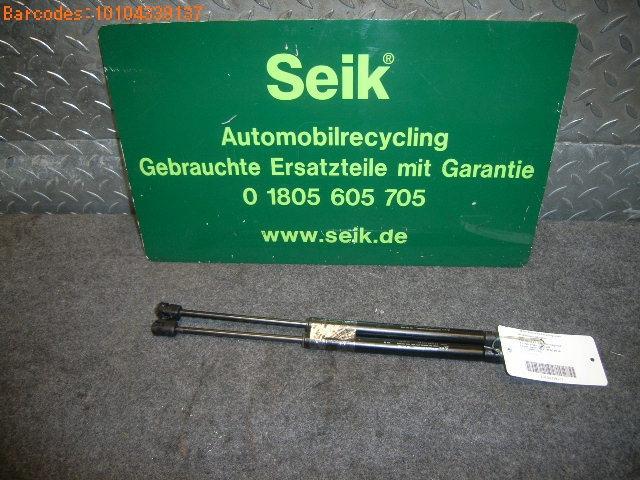 Heckklappendämpfer CHEVROLET Aveo Schrägheck (T200, T250) 32922 km 96540939