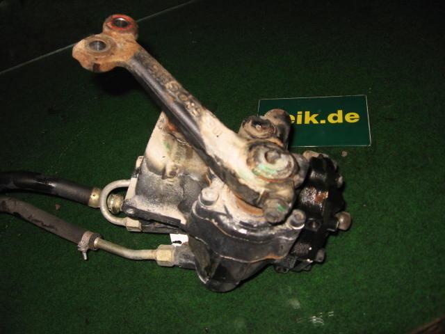 Lenkgetriebe Servo MERCEDES-BENZ 190 (W201) 100000 km