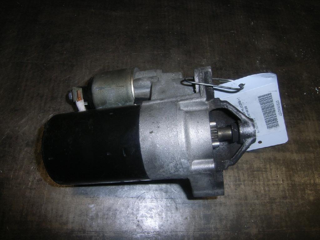 Anlasser RENAULT Laguna III Grandtour (T) 96500 km 8200929534