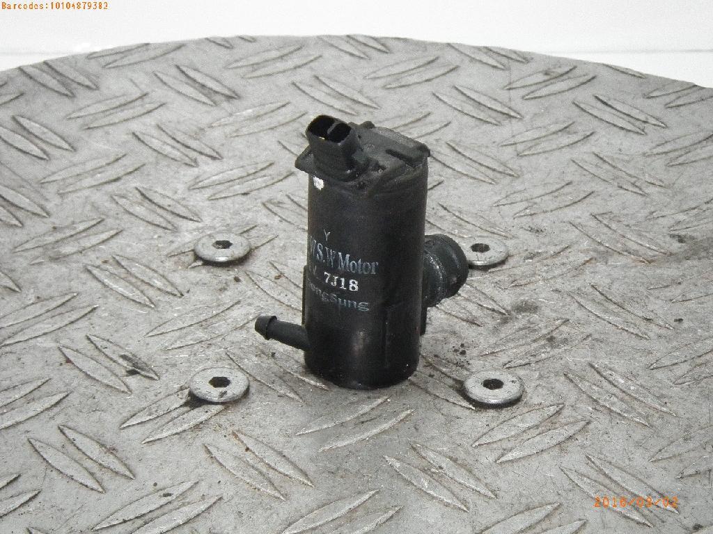 Scheibenwaschanlagenpumpe CHEVROLET Matiz 101296 km