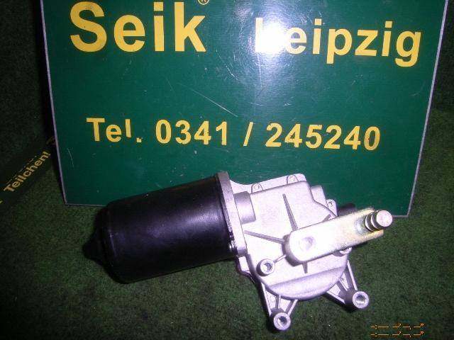 Wischermotor vorne VW Transporter T5 Kasten L3838 km NEUTEIL7E1955113800020
