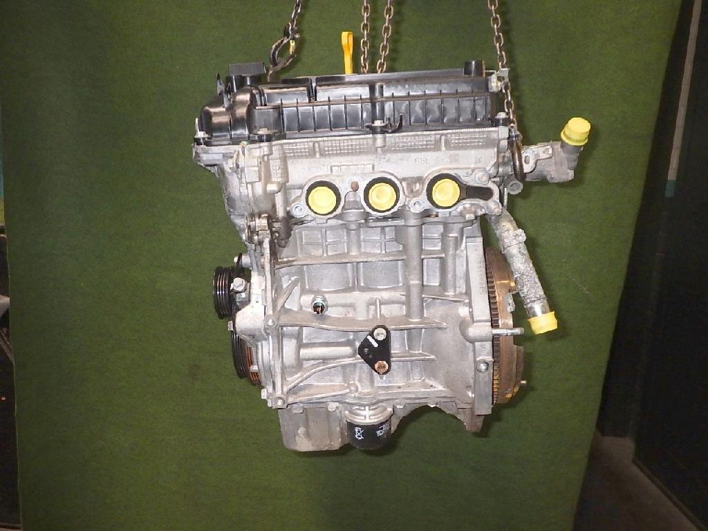 Motor ohne Anbauteile (Benzin) SUZUKI Celerio 44500 km