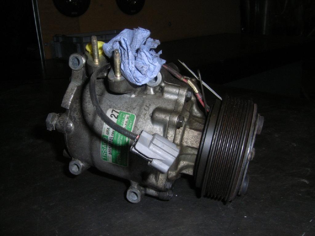 Klimakompressor HONDA Civic VII Coupe (EM) 145000 km 38800PIMA01