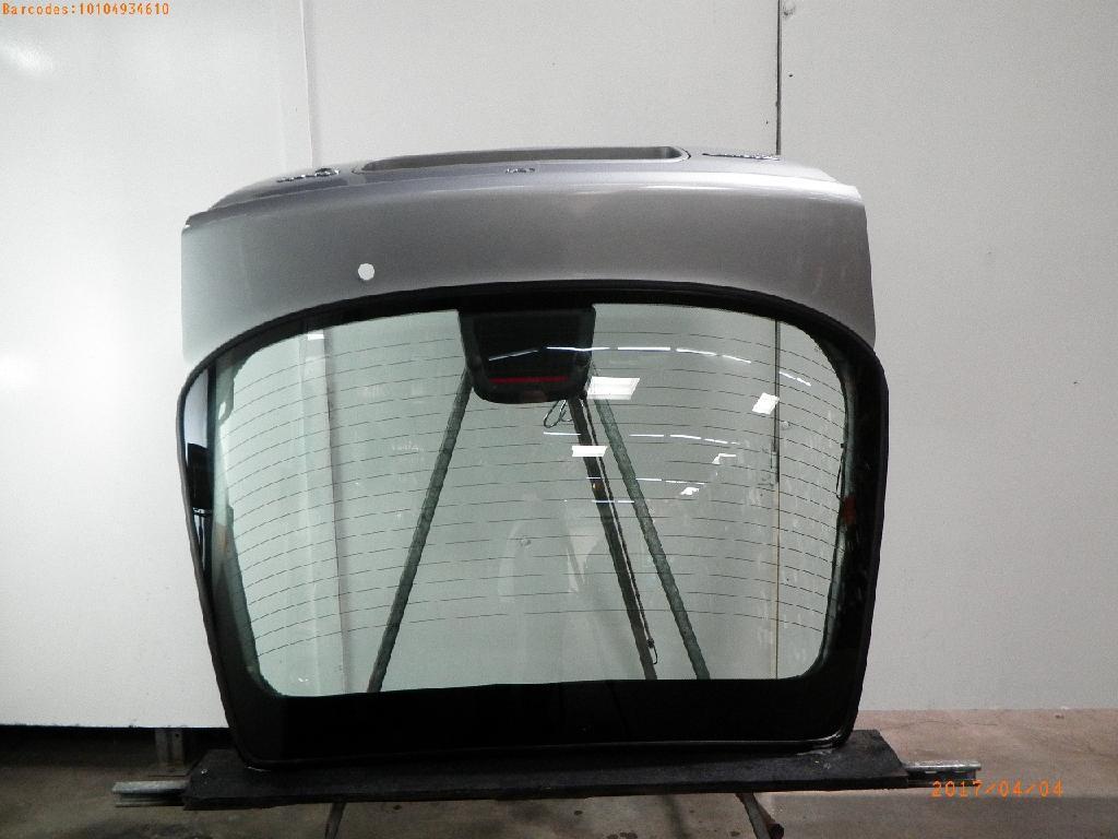Heckklappe mit Fensterausschnitt HONDA Civic VI Fastback (MA, MB) 141070 km