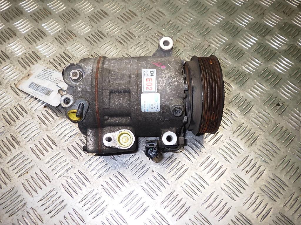 Klimakompressor HYUNDAI iX55 (EN) 220000 km F500AD6AB08