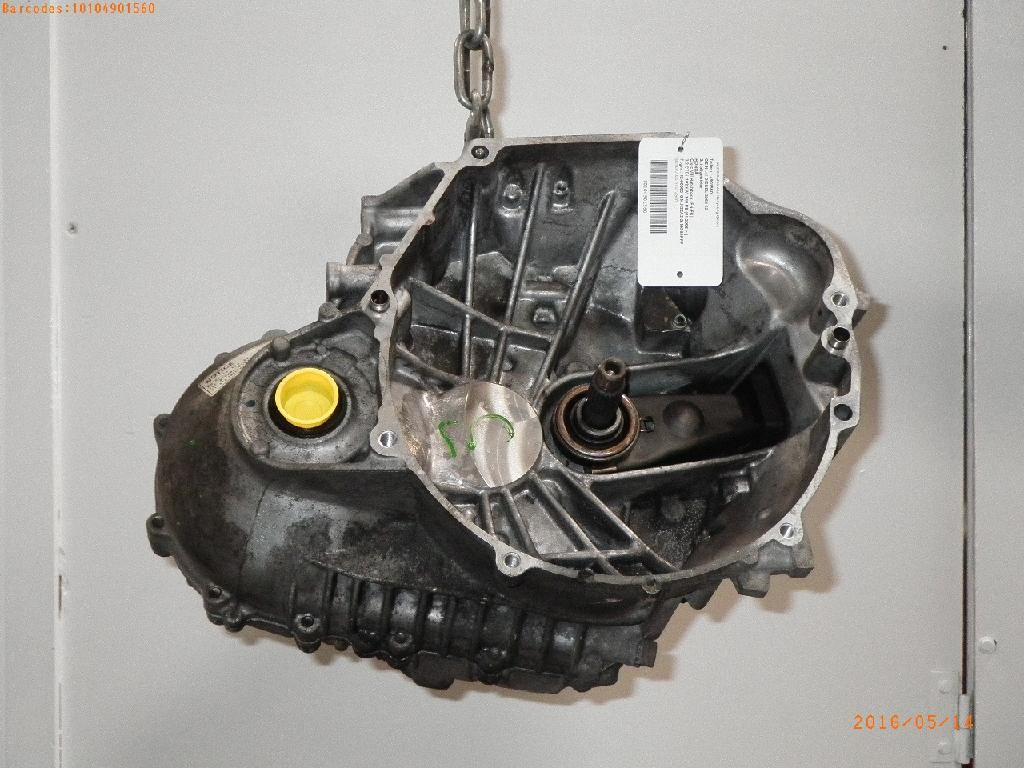 Schaltgetriebe HONDA Civic VIII Hatchback (FN-FK) 137223 km 326462