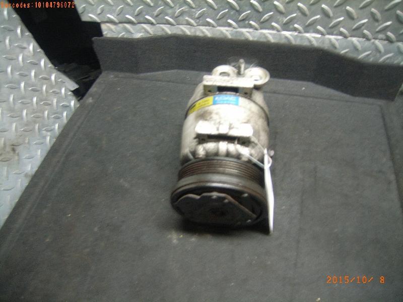 Klimakompressor CHEVROLET Lacetti 120811 km 715399