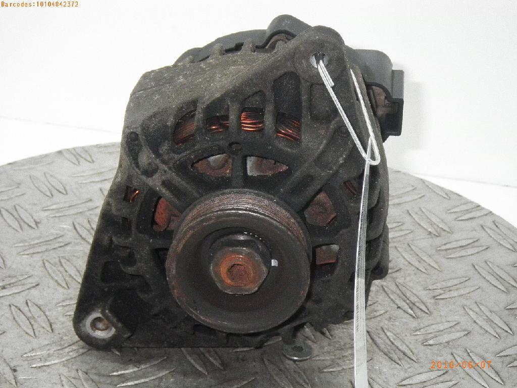 Lichtmaschine KIA Carens II (FJ) 135000 km 3730023650