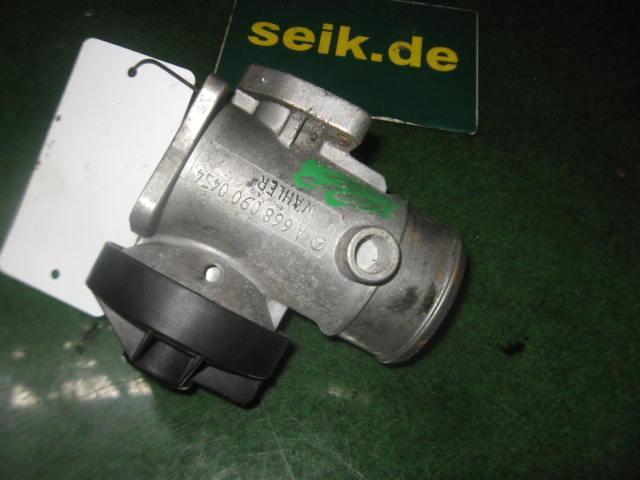 Abgasrückführventil MERCEDES-BENZ A-Klasse (W168) 180270 km A6680900454