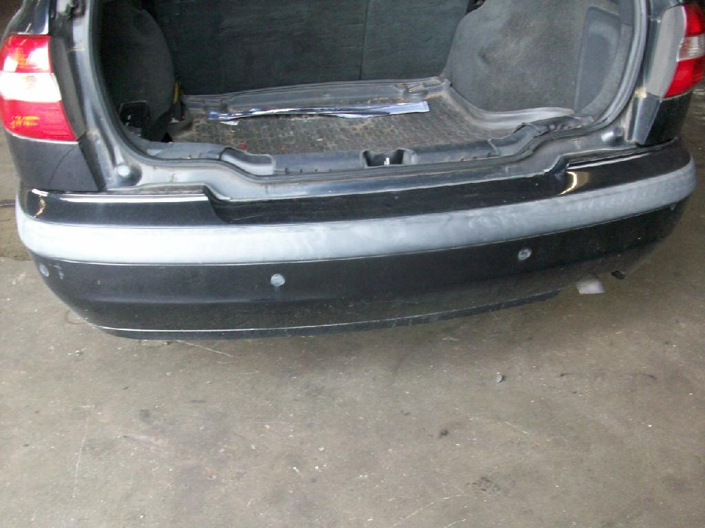 Stoßstange hinten VOLVO V40 (V) 1.9 D 85 kW 116 PS (07.2000-06.2004) 30899313