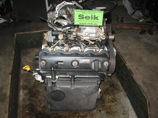 Motor ohne Anbauteile (Diesel) VW Polo III (6N2) 94867 km 006843