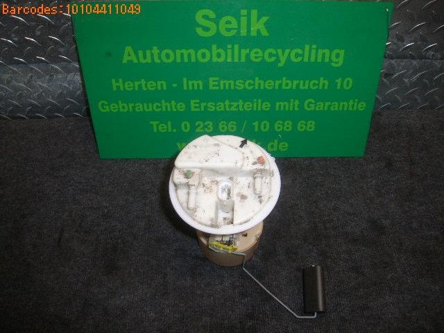 Kraftstoffpumpe RENAULT Clio II (B) 181333 km 7700416988
