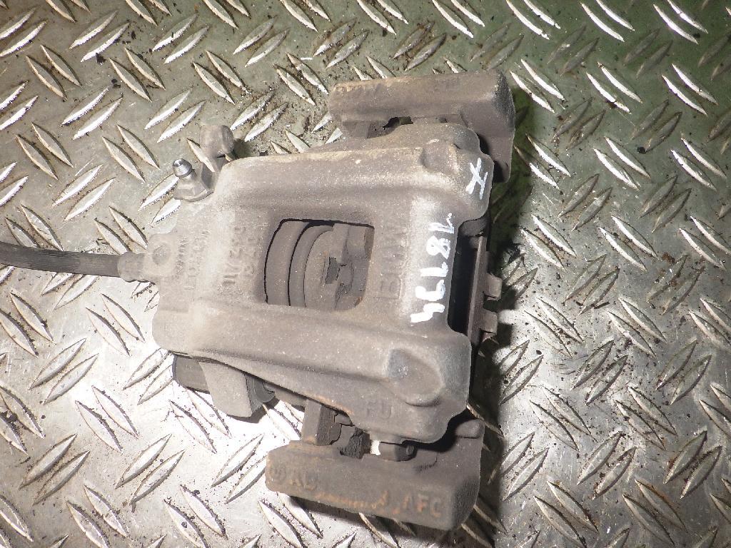 Bremssattel links hinten BMW 1er (F20) 116i 100 kW 136 PS (12.2010-> ) 34216850851