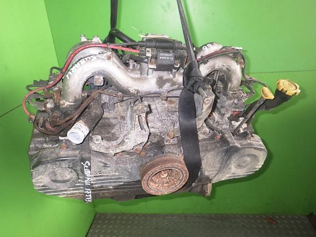 Motor ohne Anbauteile (Benzin) SUBARU Impreza Station Wagon (GC/GF) 1.8 4WD 76 kW 103 PS (08.1992-12.2000)