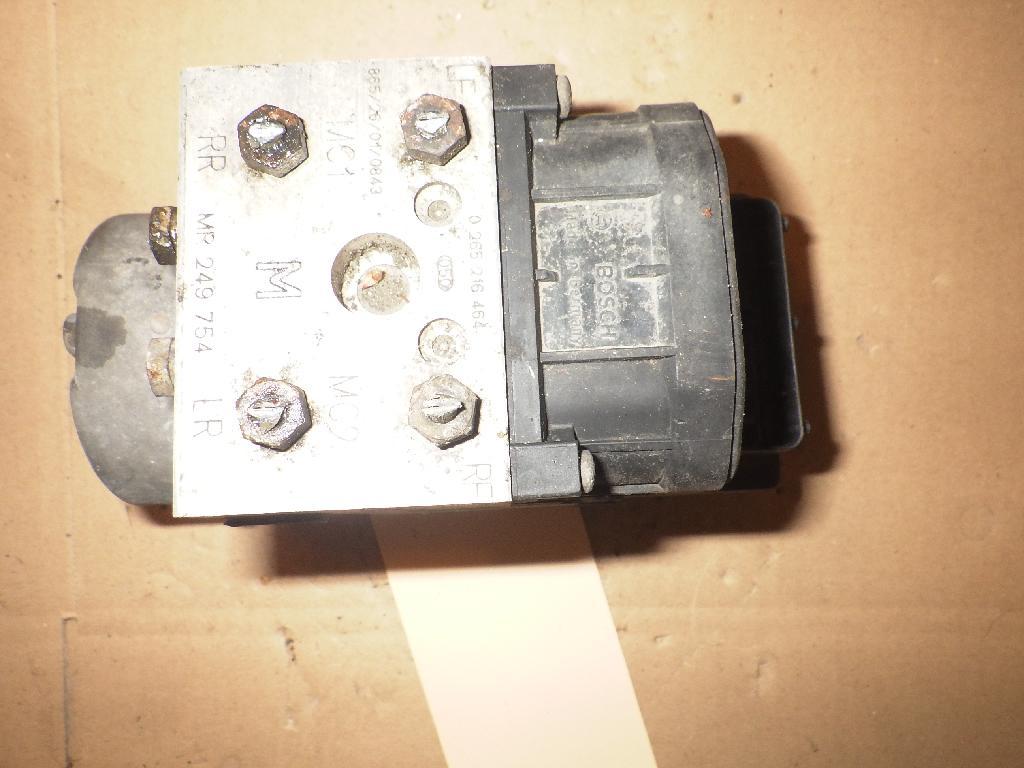 Bremsaggregat ABS MITSUBISHI Carisma (DA0) 1.6 66 kW 90 PS (07.1995-06.2006) 0265216464