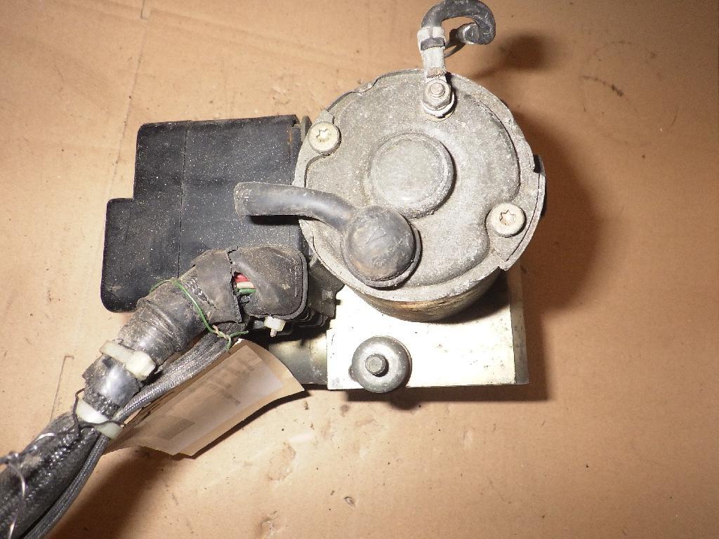 Bremsaggregat ABS MITSUBISHI Eclipse I (D20) 2.0 GSi 16V 110 kW 150 PS (04.1991-11.1995) MB895364