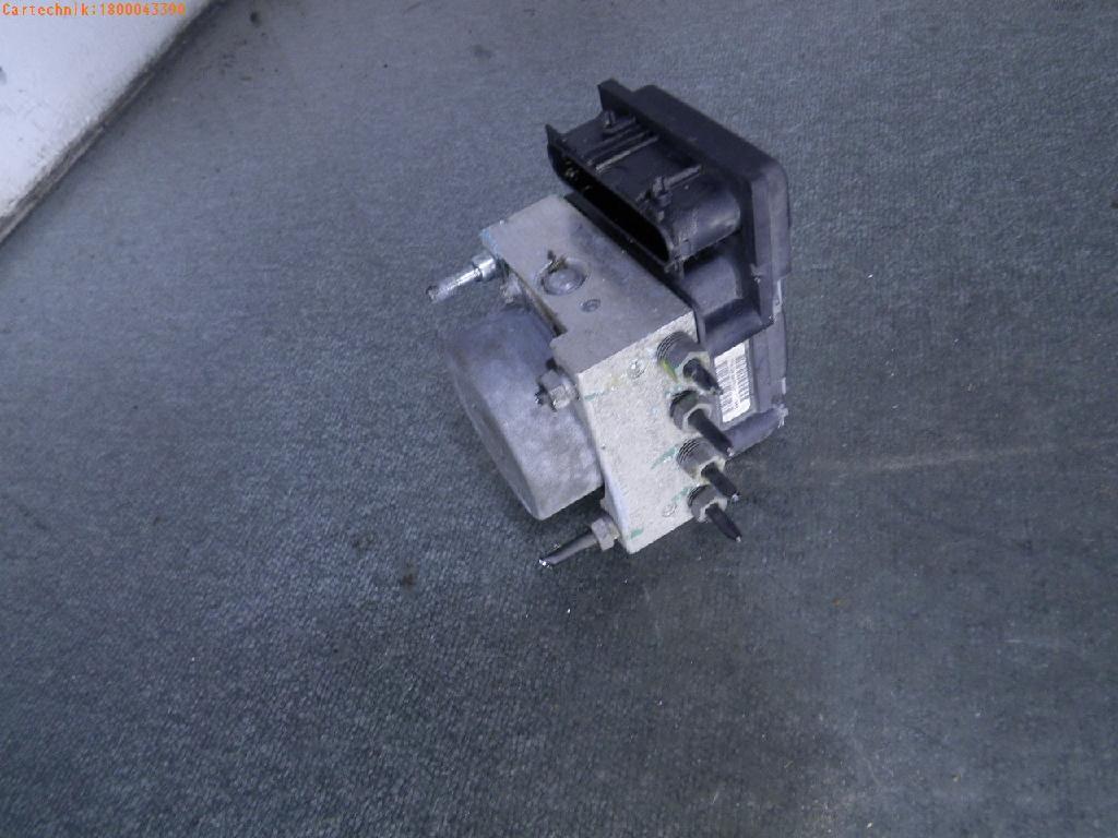 Bremsaggregat ABS DACIA Logan MCV 1.6 64 kW 87 PS (02.2007-> ) 0265800584