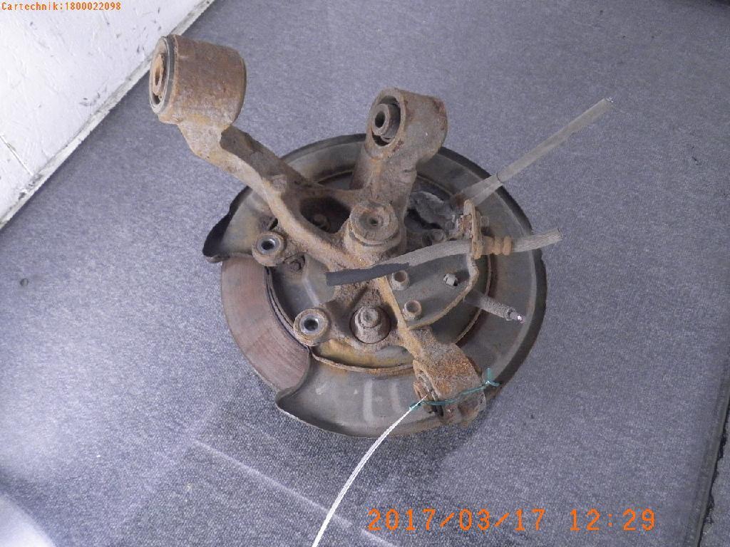 BluePrint ADH28687C Achsschenkel Radaufhängung Honda