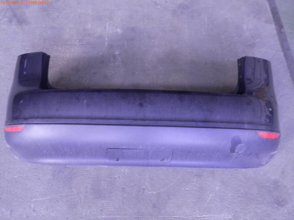 Stoßstange hinten VW Golf Plus (5M) 1.9 TDI 77 kW 105 PS (01.2005-01.2009)