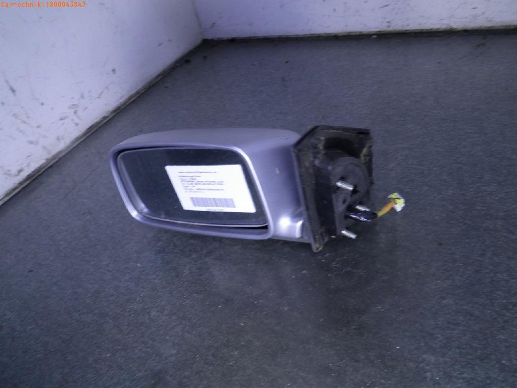 Außenspiegel links MITSUBISHI Lancer VII Kombi (CS0) 1.6 72 kW 98 PS (09.2003-10.2008)