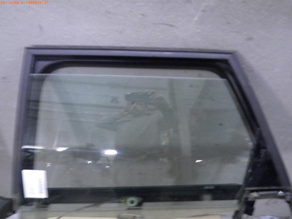 Türrahmen links hinten AUDI A4 Avant (8E, B6) 1.9 TDI 96 kW 131 PS ...