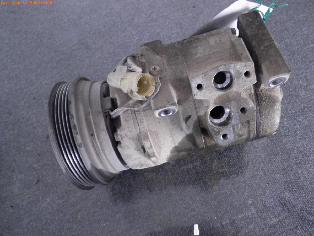 Klimakompressor LAND ROVER Freelander (LN) 1.8 4WD 88 kW 120 PS (02.1998-11.2000) 52541920
