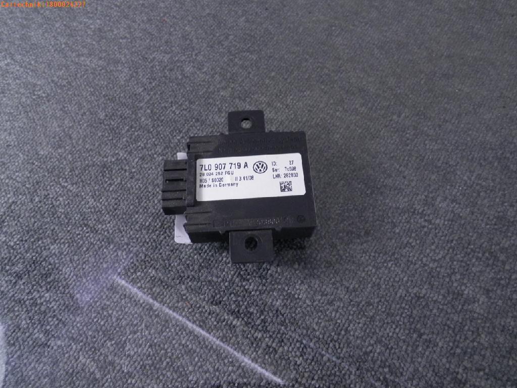 Sensor PORSCHE Cayenne (955) 4.8 GTS 4x4 298 kW 405 PS (10.2007-09.2010) 7L0907719A