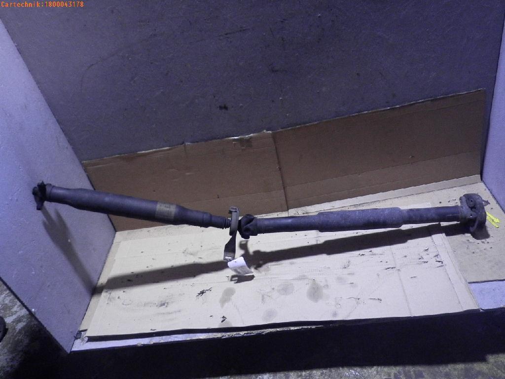 Gelenkwelle für Achsantrieb METZGER 8070915 Lagerung