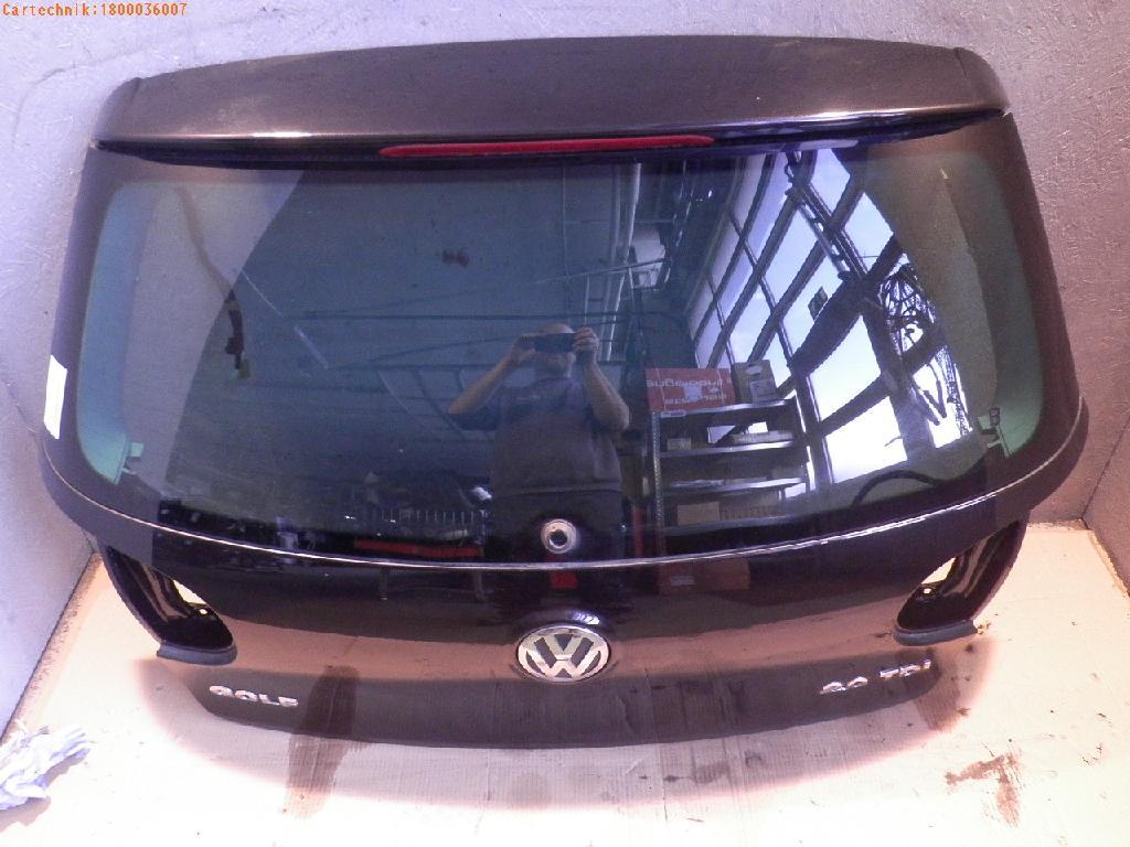 Heckklappe mit Fensterausschnitt VW Golf V (1K) 2.0 TDI 103 kW 140 PS (10.2003-> )